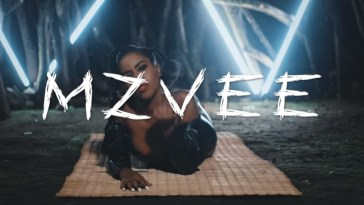 MzVee BADDEST BOSS Video