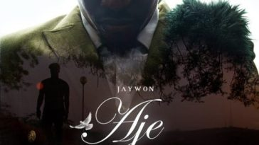 Jaywon AJE THE MIXTAPE