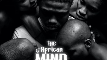 Vector THE AFRICAN MIND EP
