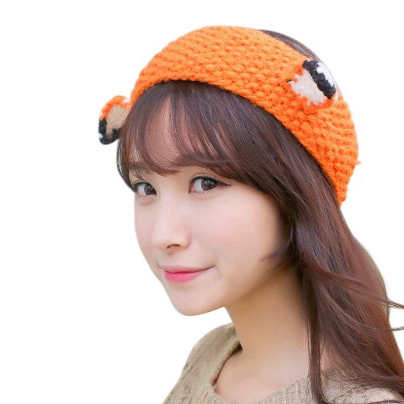 как можно одеть шапку с челкой модели из фетра