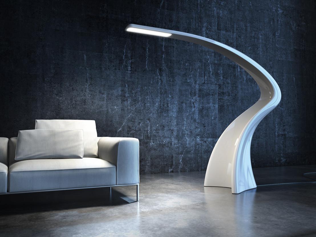 Illumina corridoi e pareti con le lampade da muro vintage, moderne e classiche. Lampade Da Tavolo Piu Famose Gnius Moda