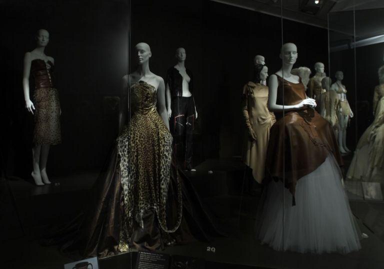 Roberto Cavalli Mostra Wild Fashion Untamed