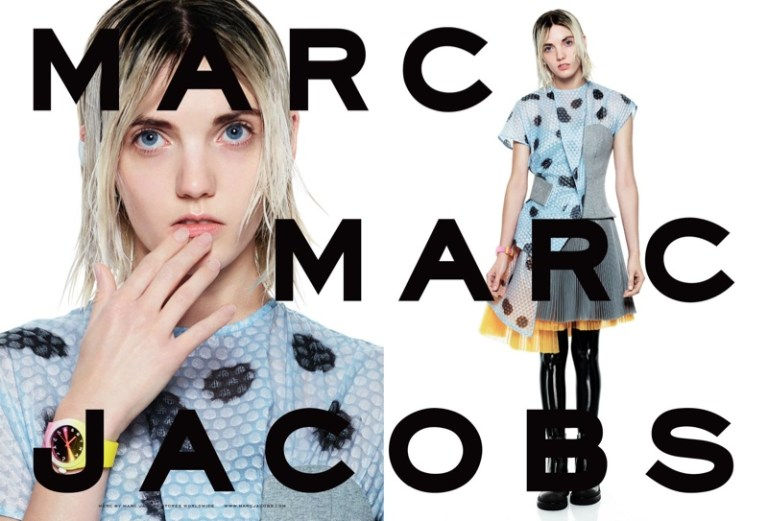 Marc by Marc Jacobs primavera 2015
