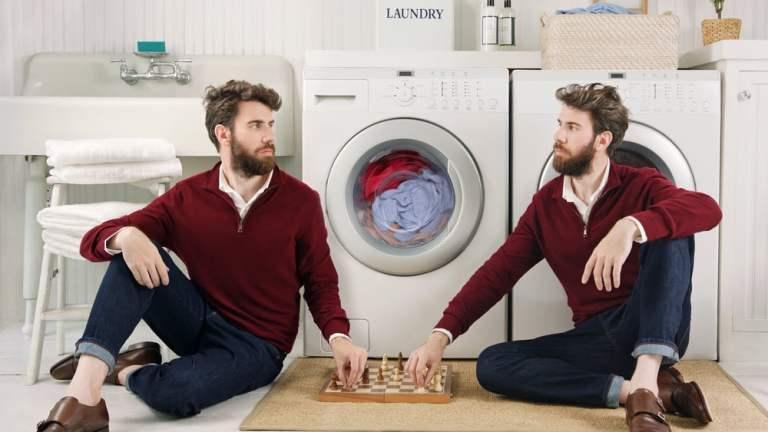 Brooks Brothers Campagna pubblicitaria in collaborazione con Mike Mellia