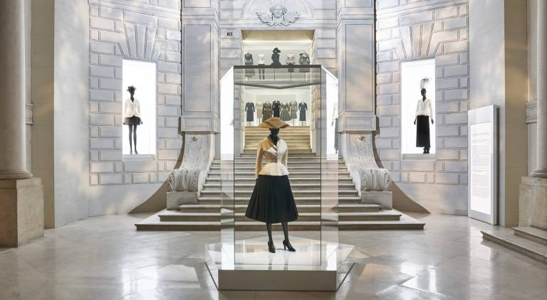 "Dior Mostra ""Designer of Dreams"", Parigi"