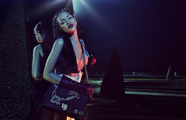 Dior Rihanna, Secret Garden