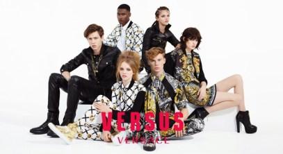 Versace Versus primavera/estate 2015