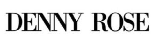 mame dizionario DENNY ROSE logo