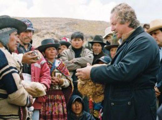 mame dizionario LORO PIANA Peruvian Campesinos