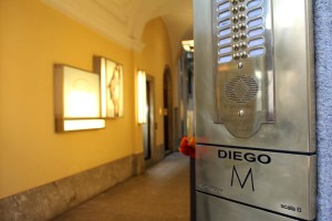 Diego M showroom