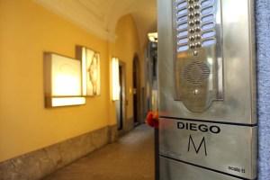 Diego M showroom