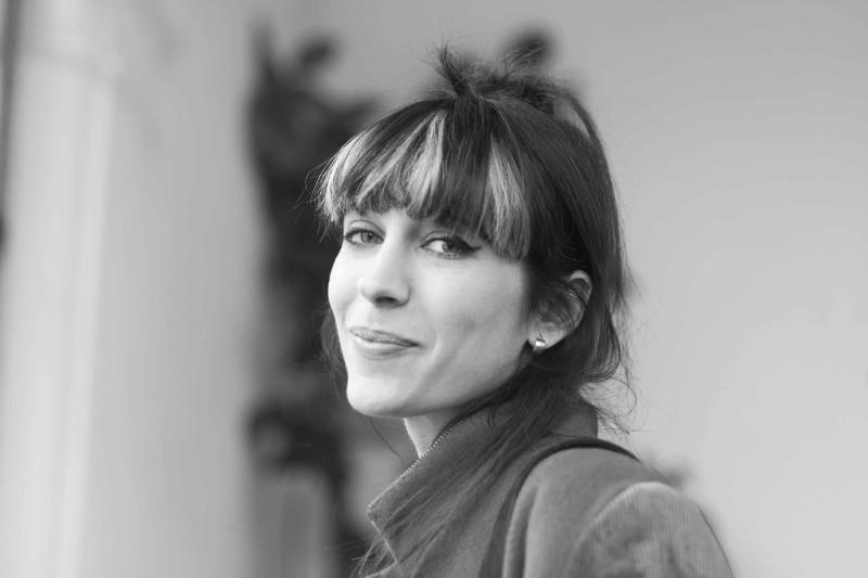 Dizionario della Moda Mame: Francesca Liberatore. La stilista