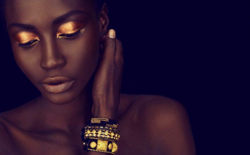 Maquiagem para Negras 2022