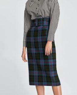 Топ-10 модных летних юбок