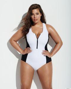 Самые модные купальники 2018