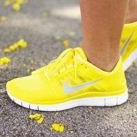 Nike 2015 en güzel bayan spor ayakkabılar