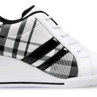 Yüksek tabanlı bayan en güzel spo ayakkabı modelleri