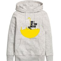 How I Met Your Mother Temalı Kazak ve Sweatshirt