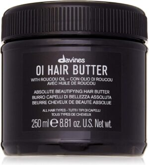 OI BUTTER HAIR DAVINES
