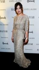 """Harper's Bazaar premia a """"La mujer del año"""" en Londres"""