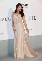 Actress Aishwarya - Armani Prive