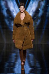 Carla Ciffoni - Donna Karan 2014 Sonbahar-Kış Koleksiyonu