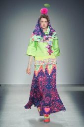 Manish Arora 2014 Sonbahar-Kış Koleksiyonu