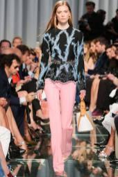 Emmy Rappe - Louis Vuitton Resort 2015