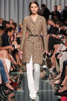 Mijo Mihaljcic - Louis Vuitton Resort 2015