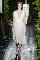 Vanessa Moody - Valentino 2014 Sonbahar Haute Couture