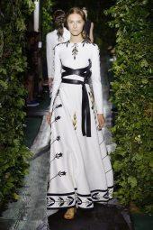 Manuela Frey - Valentino 2014 Sonbahar Haute Couture