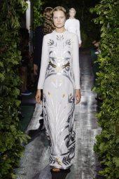 Elisabeth Erm - Valentino 2014 Sonbahar Haute Couture