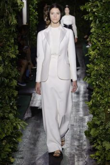 Carla Ciffoni - Valentino 2014 Sonbahar Haute Couture