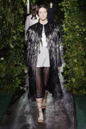 Helena Severin - Valentino 2014 Sonbahar Haute Couture