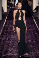Mariana Santana - Atelier Versace Fall 2014 Couture