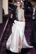 Sigrid Agren - Atelier Versace Fall 2014 Couture
