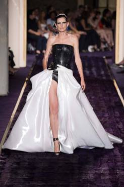 Stella Tennant - Atelier Versace Fall 2014 Couture