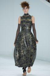 Josephine Le Tutour - Chanel Fall 2014 Couture