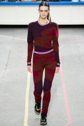 Brogan Loftus - Chanel Fall 2014
