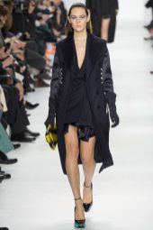 Kinga Rajzak - Christian Dior Fall 2014