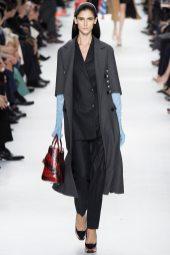 Daiane Conterato - Christian Dior Fall 2014