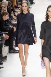 Anna Ewers - Christian Dior Fall 2014