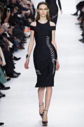 Manuela Frey - Christian Dior Fall 2014