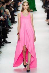 Vanessa Axente - Christian Dior Fall 2014
