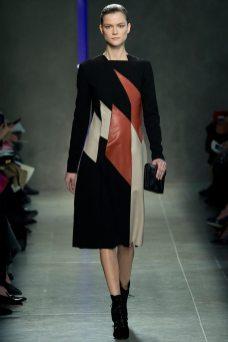 Kasia Struss - Bottega Veneta Fall 2014