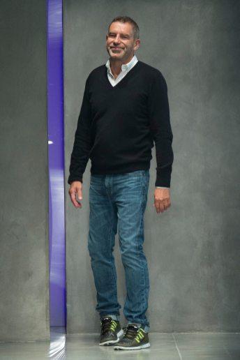 Tomas Maier - Bottega Veneta Fall 2014