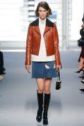 Marte Mei van Haaster - Louis Vuitton Fall 2014