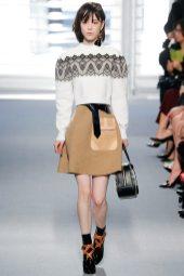 Mae Mei Lapres - Louis Vuitton Fall 2014