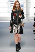 Madison Stubbington - Louis Vuitton Fall 2014