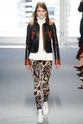 Kia Low - Louis Vuitton Fall 2014
